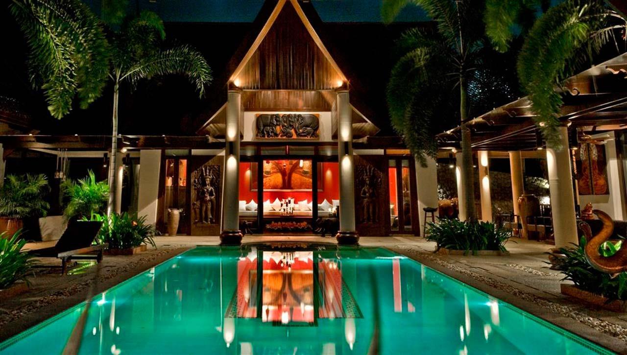 REAL Phuket  Agency's Baan Chang - Majestic 9-Bedroom Luxury Villa in Kamala 57