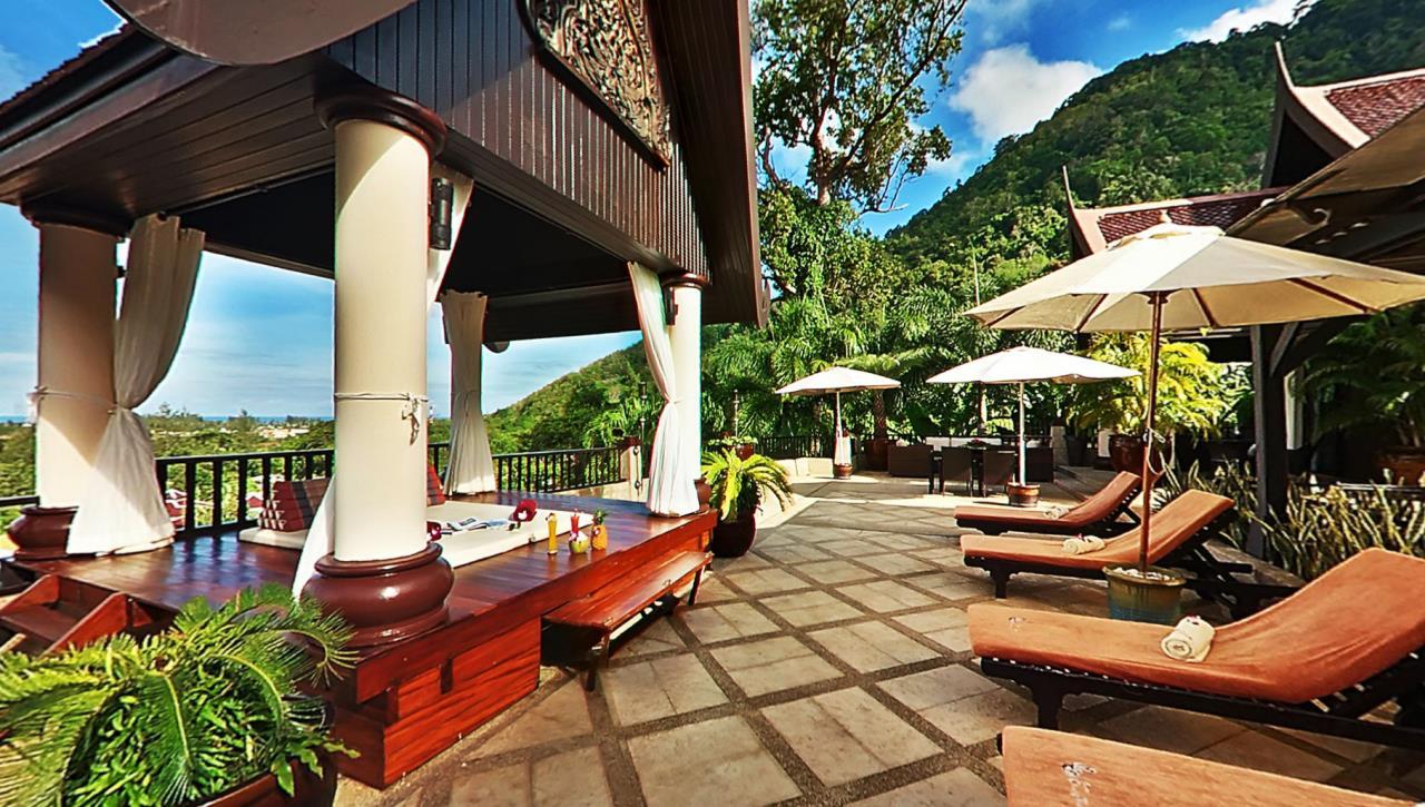 REAL Phuket  Agency's Baan Chang - Majestic 9-Bedroom Luxury Villa in Kamala 58