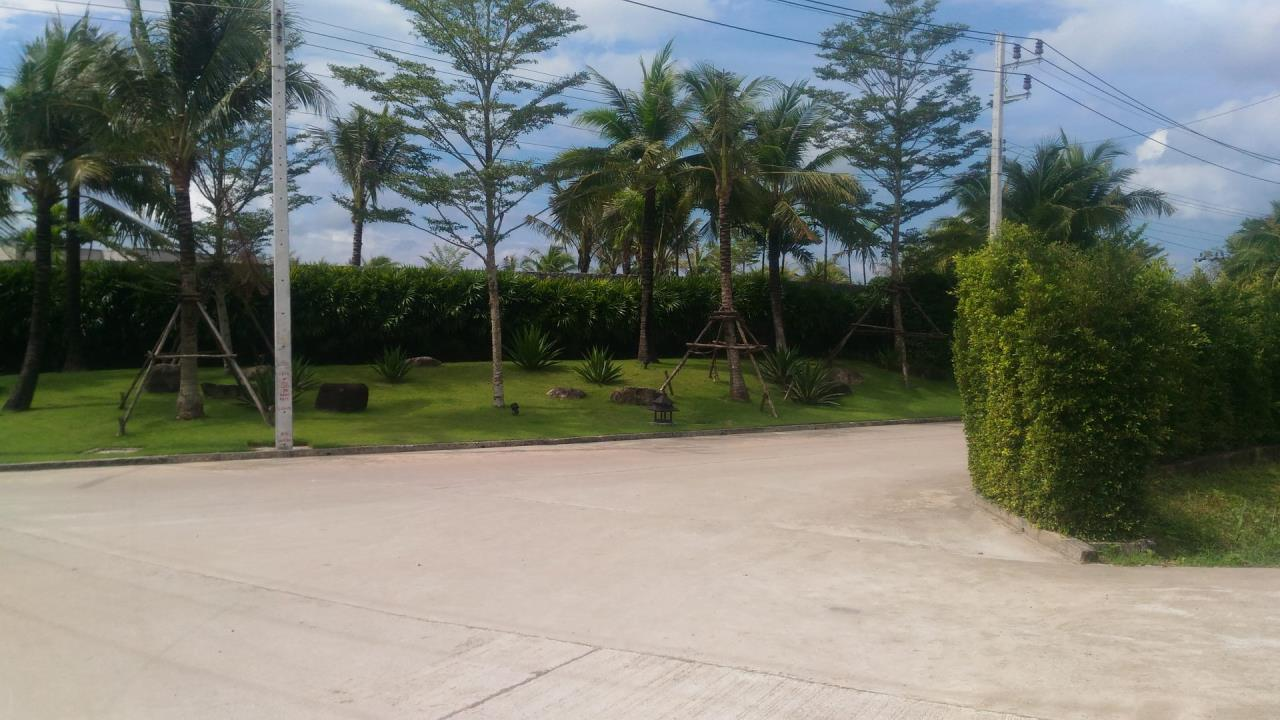 REAL Phuket  Agency's Lakeside 20 Rai Prime Development Land in Layan 6