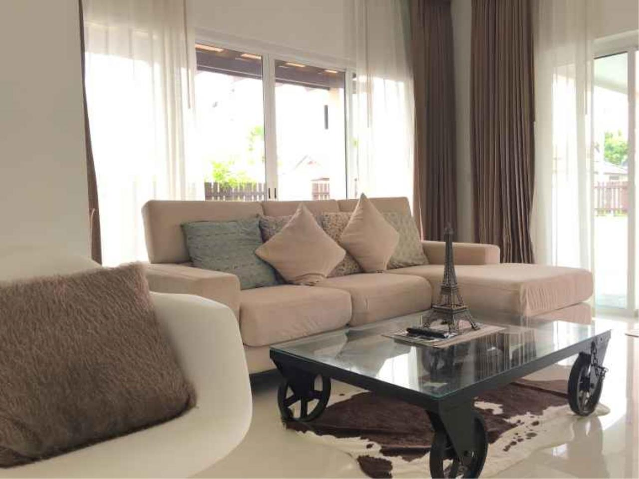 REAL Phuket  Agency's The Happy Place - Modern 2-Bedroom Duplex House in Thalang 3