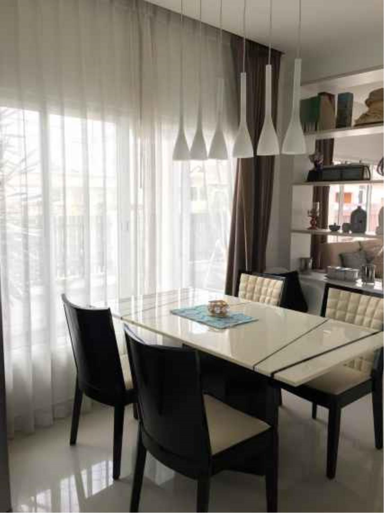 REAL Phuket  Agency's The Happy Place - Modern 2-Bedroom Duplex House in Thalang 8
