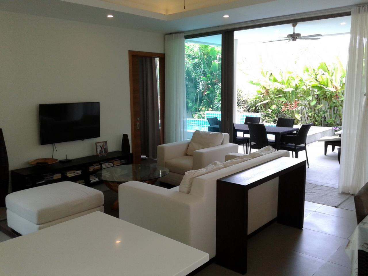 REAL Phuket  Agency's Modern 3-Bedroom Pool Villa in Rawai 24