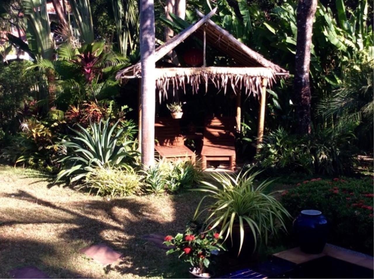 REAL Phuket  Agency's The Dream - 3-Bedroom Pool Villa in Rawai 17