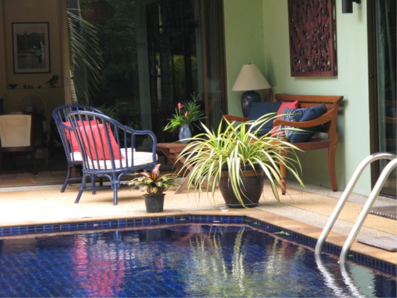 REAL Phuket  Agency's The Dream - 3-Bedroom Pool Villa in Rawai 2