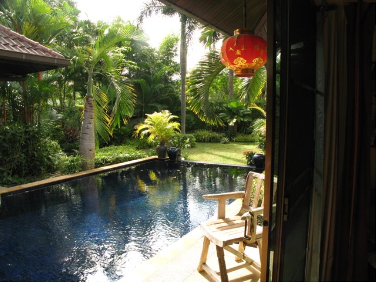 REAL Phuket  Agency's The Dream - 3-Bedroom Pool Villa in Rawai 3