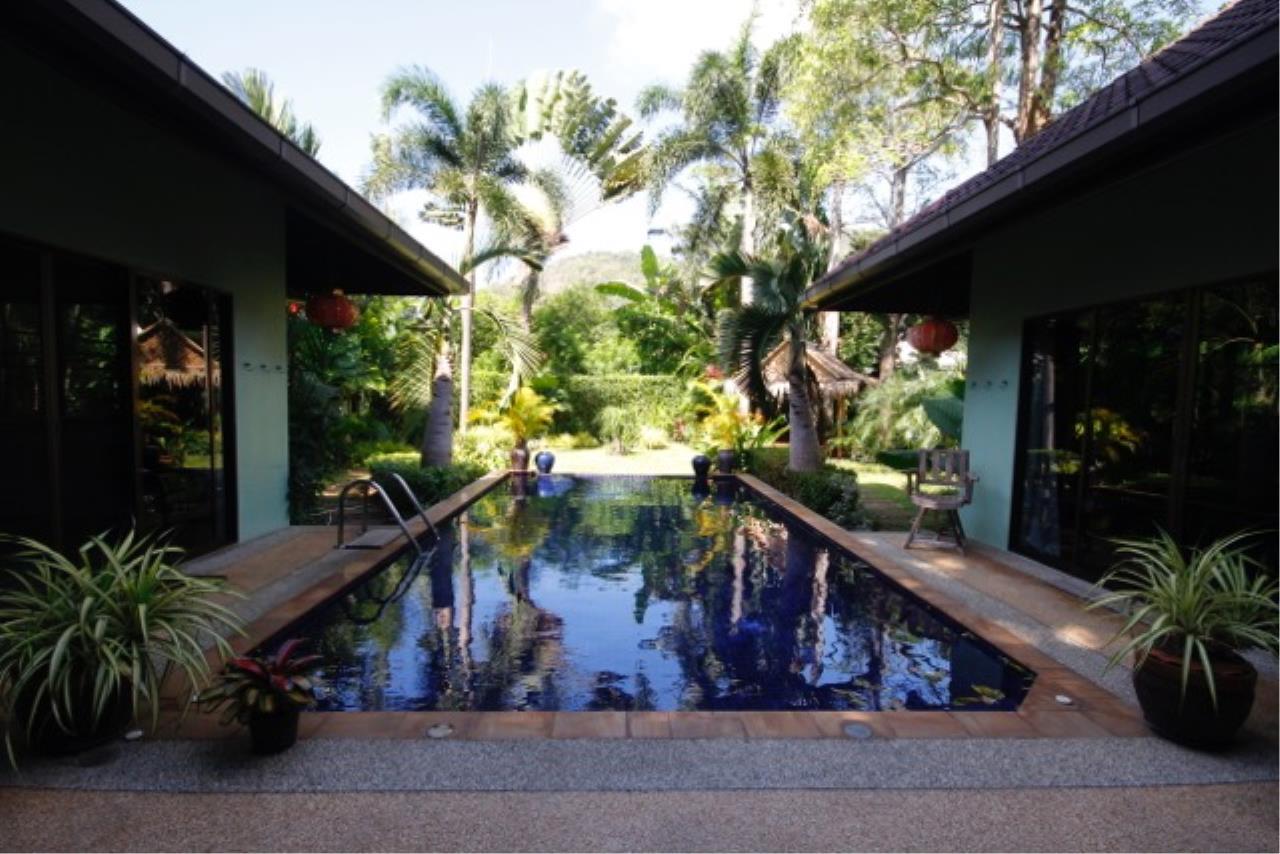 REAL Phuket  Agency's The Dream - 3-Bedroom Pool Villa in Rawai 1
