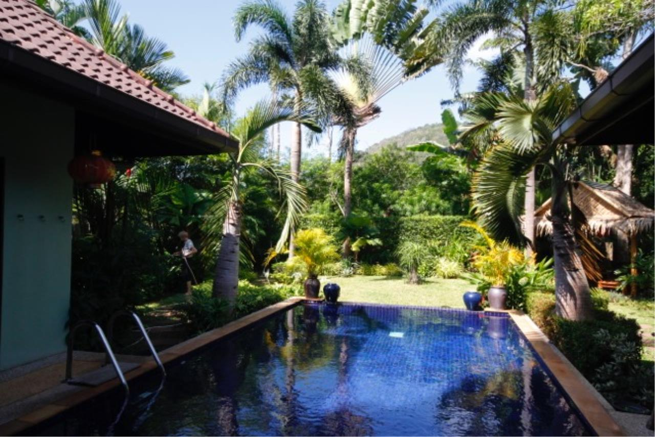 REAL Phuket  Agency's The Dream - 3-Bedroom Pool Villa in Rawai 13