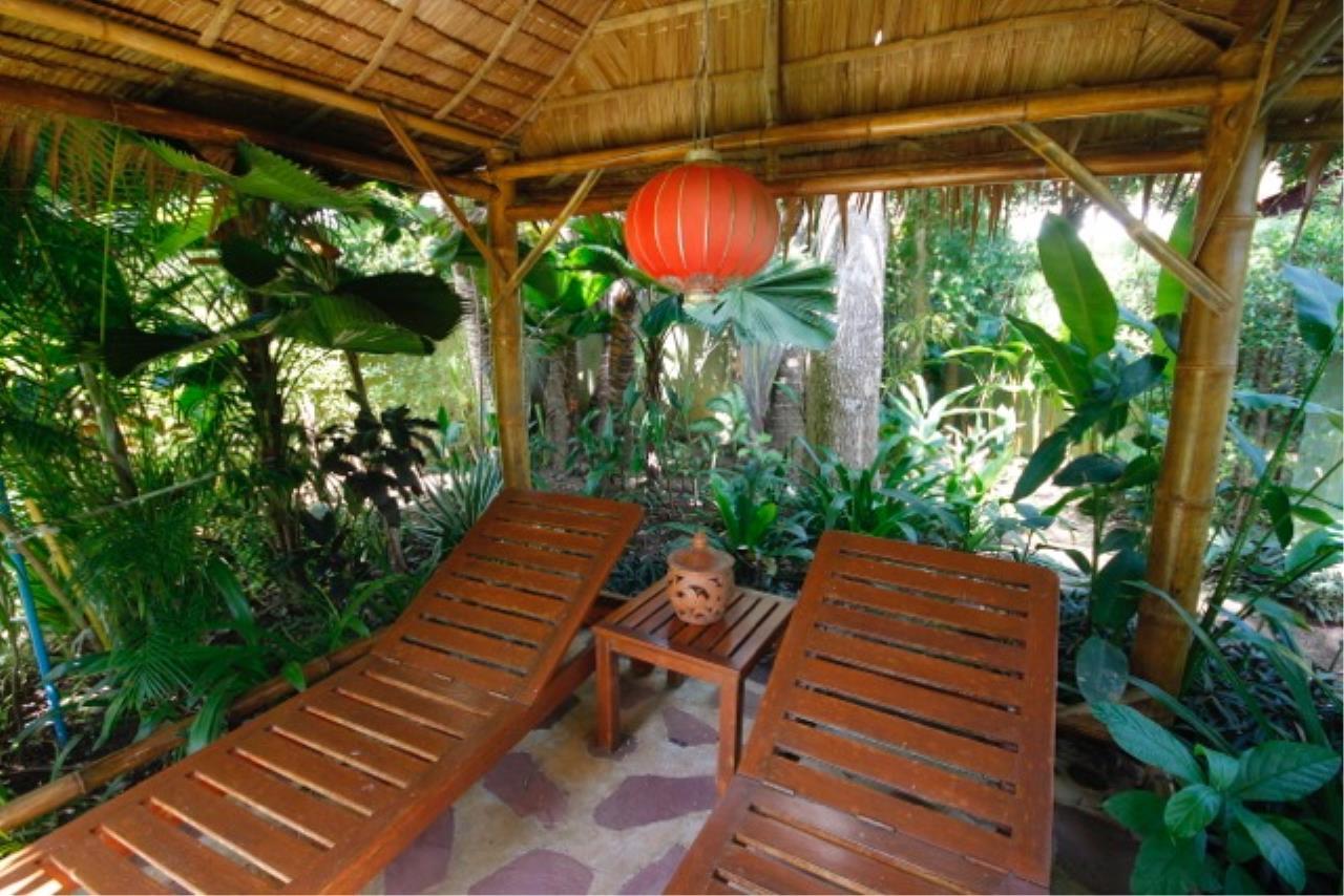 REAL Phuket  Agency's The Dream - 3-Bedroom Pool Villa in Rawai 15