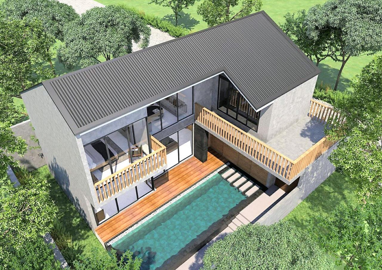 REAL Phuket  Agency's Wallaya Villas - New Modern 3-Bedroom Pool Villas in Pasak / Laguna Area 4