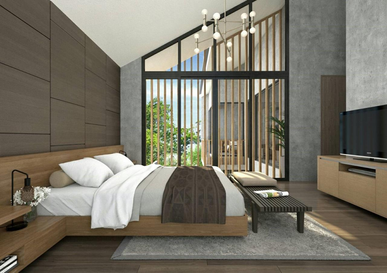 REAL Phuket  Agency's Wallaya Villas - New Modern 3-Bedroom Pool Villas in Pasak / Laguna Area 2