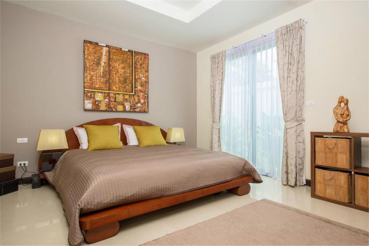 REAL Phuket  Agency's Villa Lawadee - Superb 3-Bedroom Pool Villa near Laguna 5