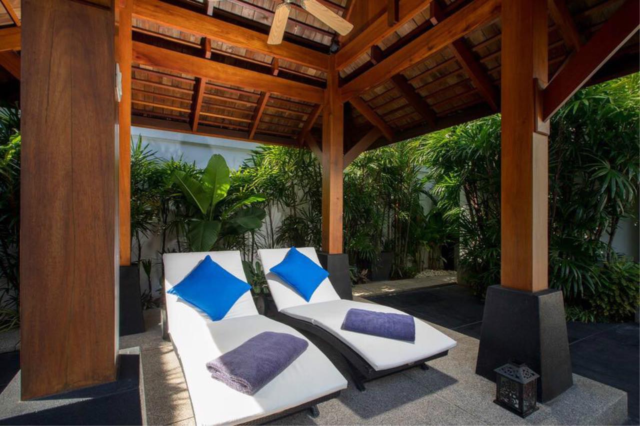 REAL Phuket  Agency's Villa Lawadee - Superb 3-Bedroom Pool Villa near Laguna 6