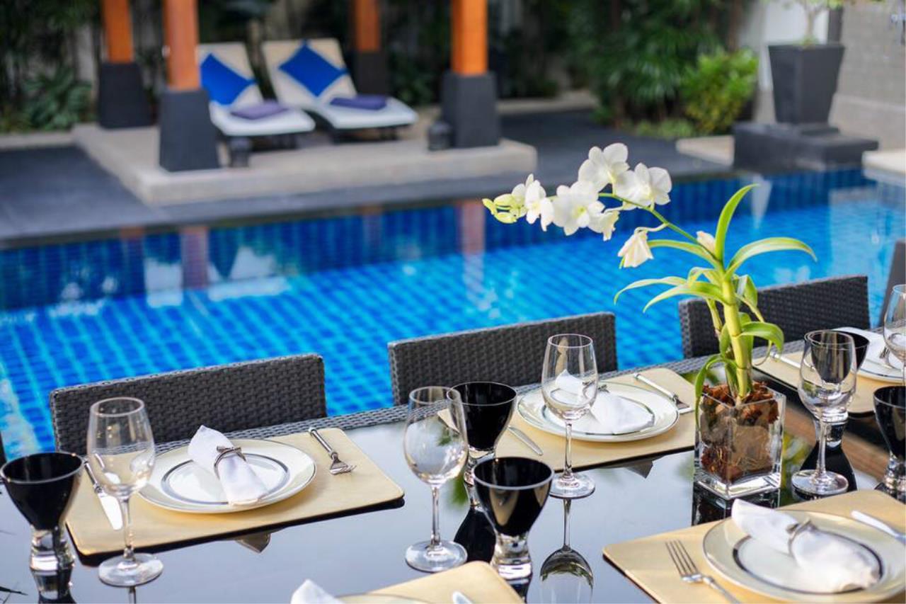 REAL Phuket  Agency's Villa Lawadee - Superb 3-Bedroom Pool Villa near Laguna 8