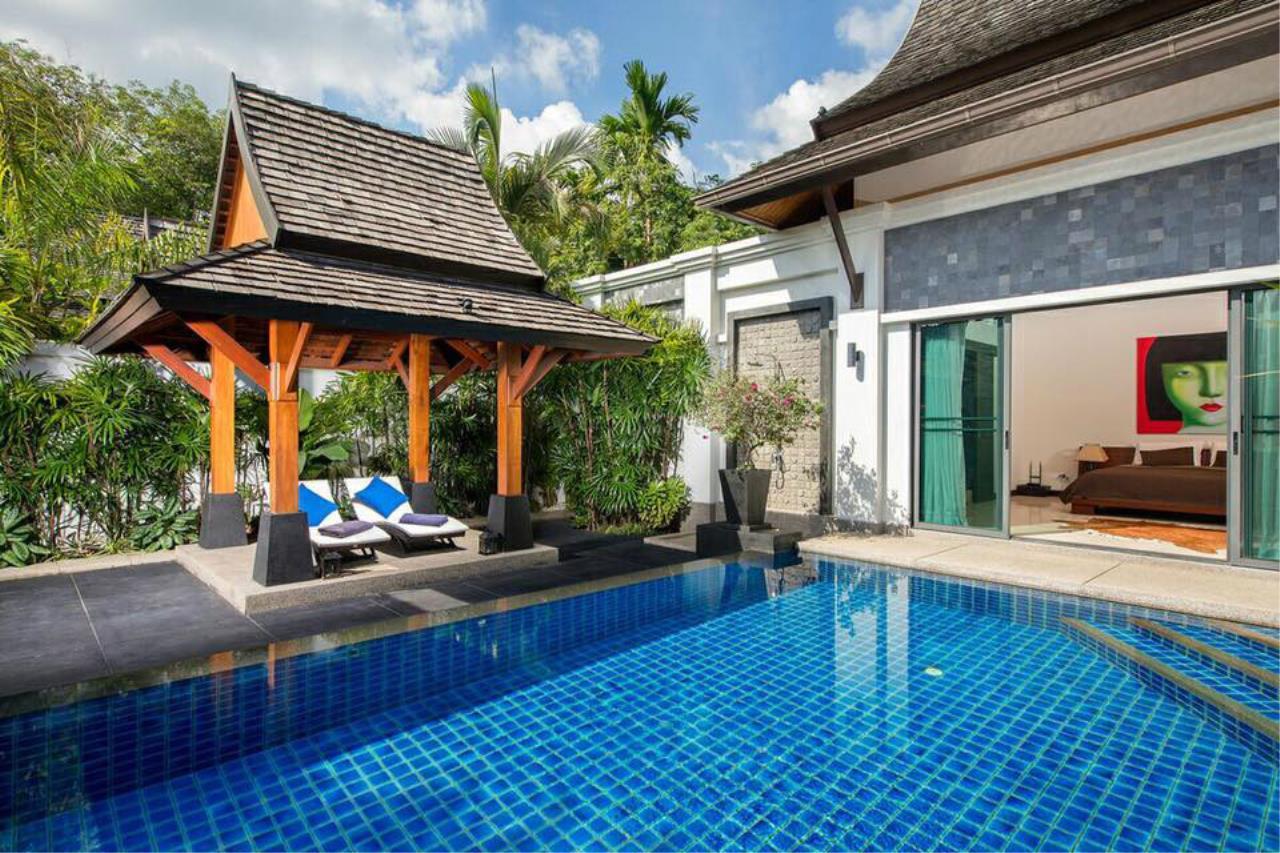 REAL Phuket  Agency's Villa Lawadee - Superb 3-Bedroom Pool Villa near Laguna 9