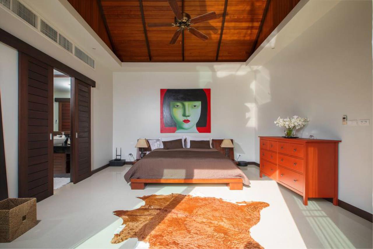 REAL Phuket  Agency's Villa Lawadee - Superb 3-Bedroom Pool Villa near Laguna 10