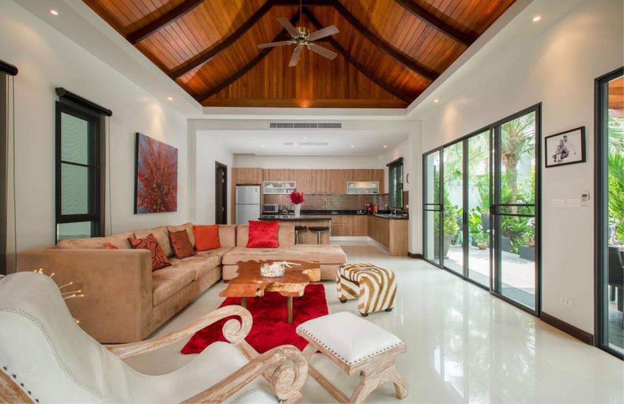 REAL Phuket  Agency's Villa Lawadee - Superb 3-Bedroom Pool Villa near Laguna 21