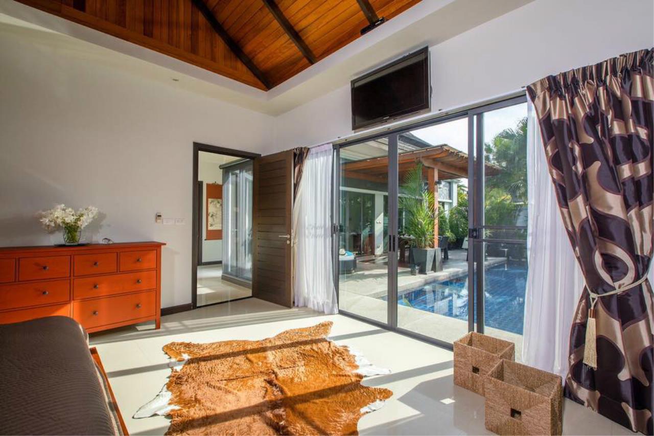 REAL Phuket  Agency's Villa Lawadee - Superb 3-Bedroom Pool Villa near Laguna 30