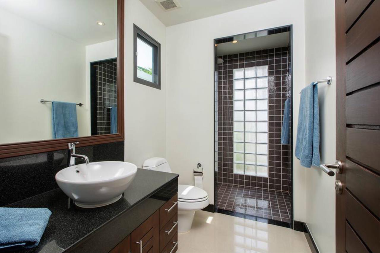 REAL Phuket  Agency's Villa Lawadee - Superb 3-Bedroom Pool Villa near Laguna 33