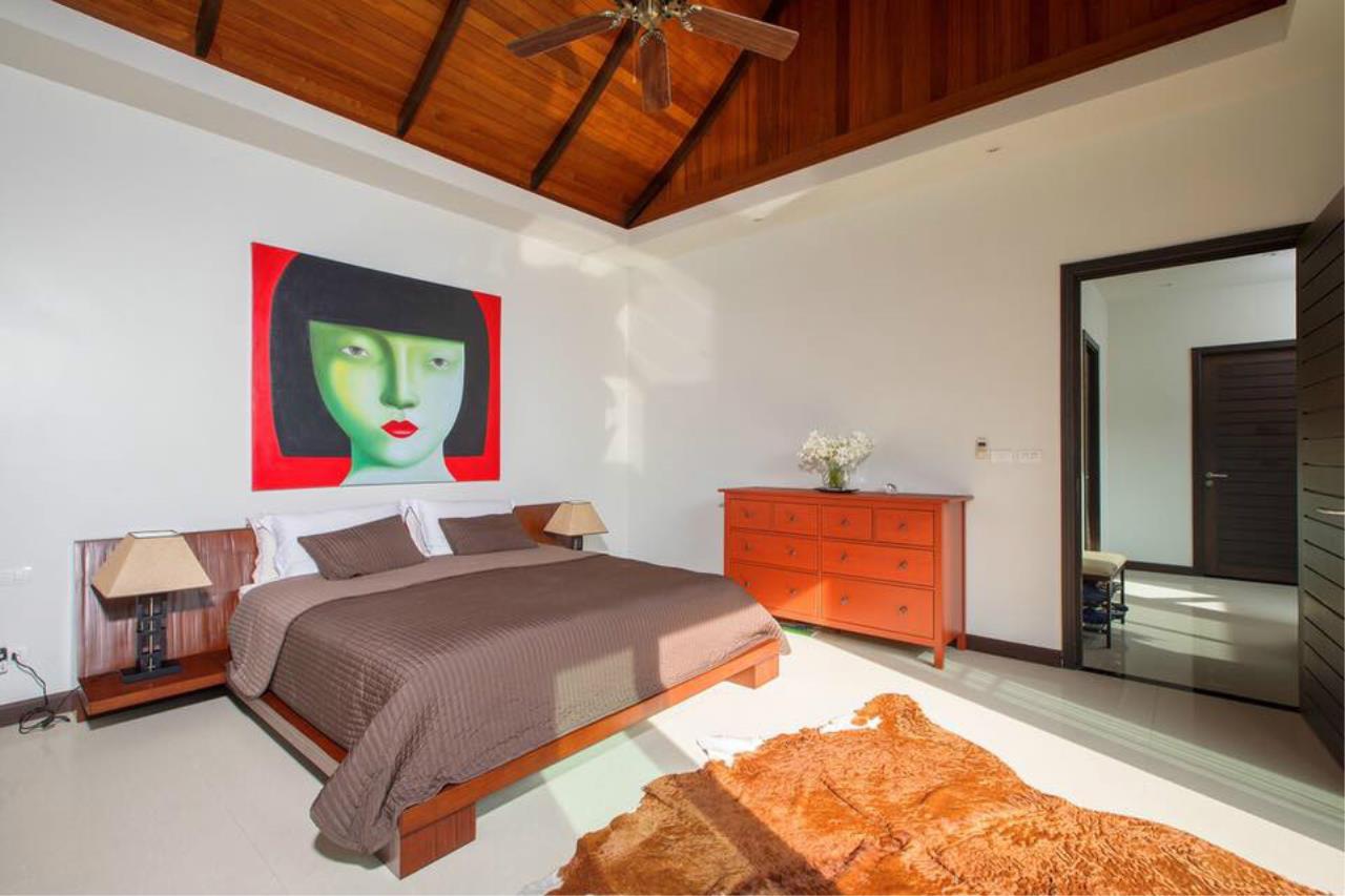 REAL Phuket  Agency's Villa Lawadee - Superb 3-Bedroom Pool Villa near Laguna 34