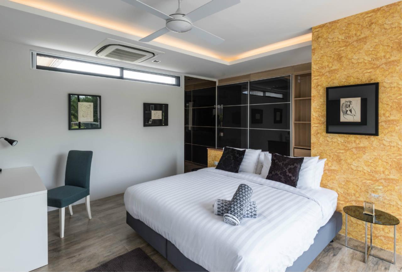 REAL Phuket  Agency's Picasso Villas - 2 Unique Rental Villas near Laguna Phuket 21
