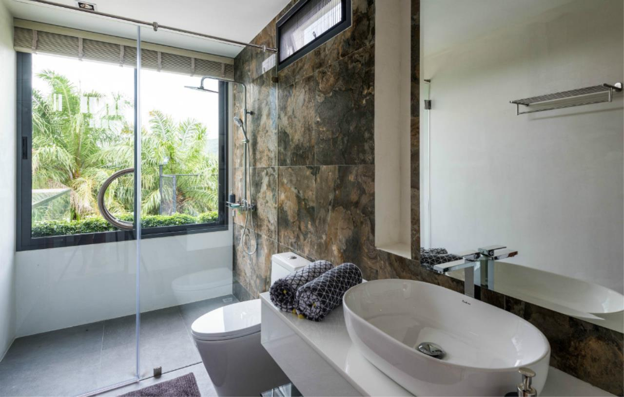 REAL Phuket  Agency's Picasso Villas - 2 Unique Rental Villas near Laguna Phuket 12