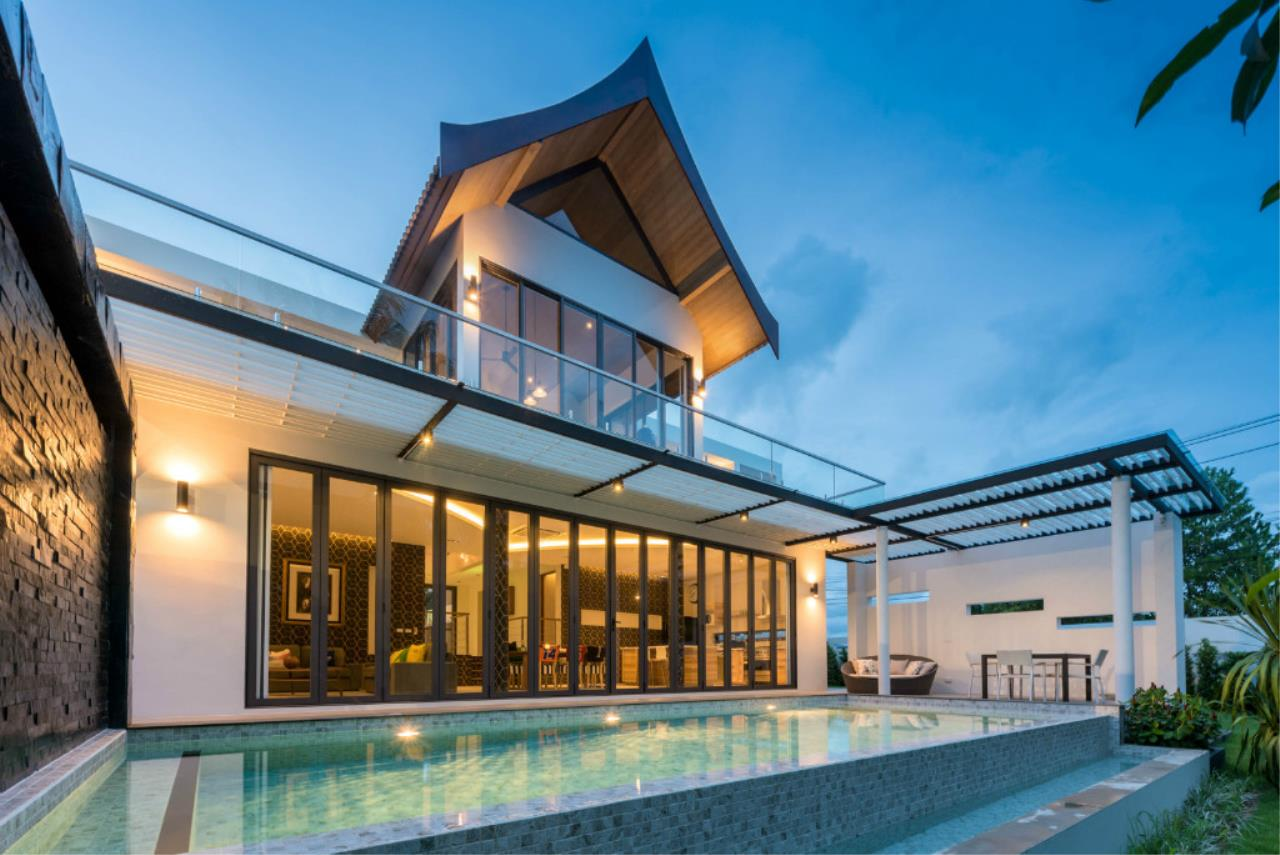 REAL Phuket  Agency's Picasso Villas - 2 Unique Rental Villas near Laguna Phuket 8