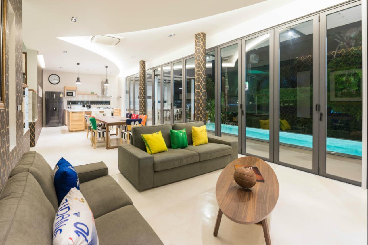 REAL Phuket  Agency's Picasso Villas - 2 Unique Rental Villas near Laguna Phuket 7