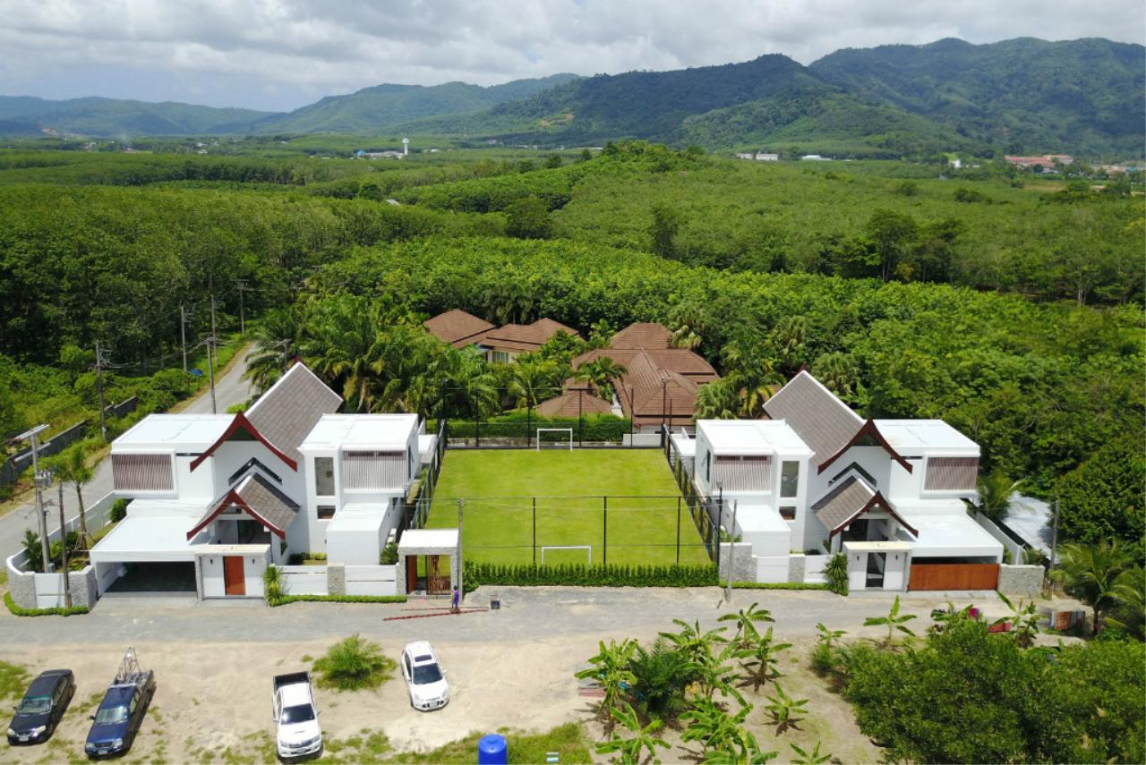 REAL Phuket  Agency's Picasso Villas - 2 Unique Rental Villas near Laguna Phuket 1
