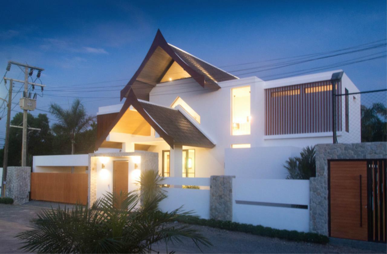 REAL Phuket  Agency's Picasso Villas - 2 Unique Rental Villas near Laguna Phuket 2