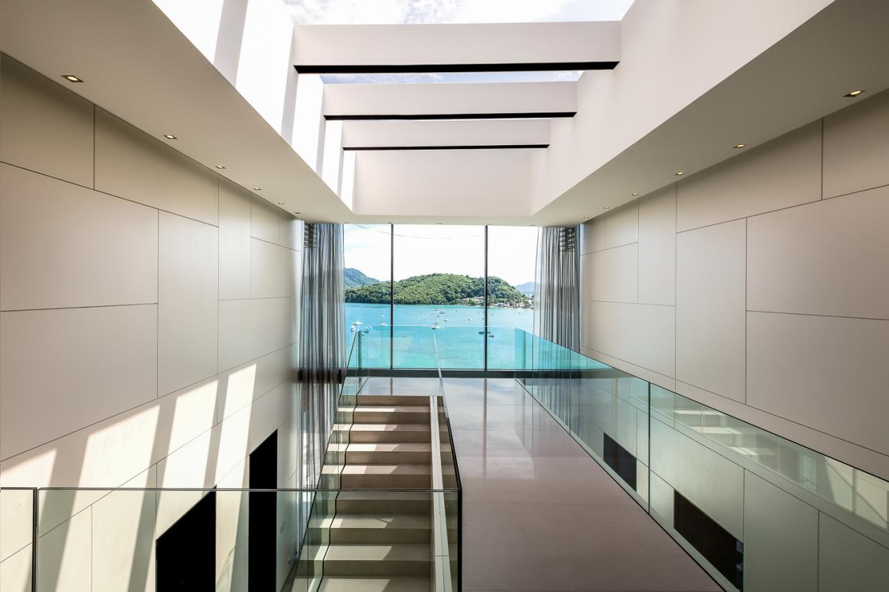 REAL Phuket  Agency's Cliff Top Residence - Ultra-High-End Oceanfront Villa in Cape Panwa 14