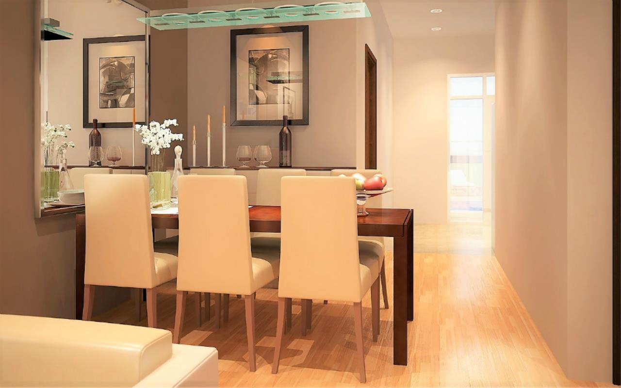 REAL Phuket  Agency's Kamala Garden View - New 3-Bedroom House in with Pool Access 3