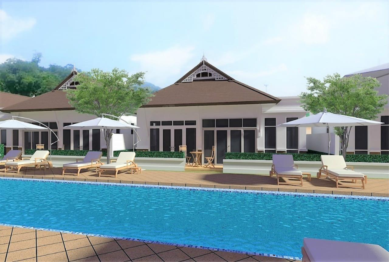 REAL Phuket  Agency's Kamala Garden View - New 3-Bedroom House in with Pool Access 1