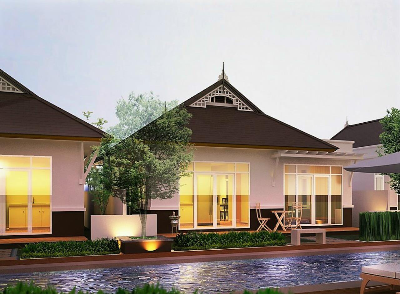 REAL Phuket  Agency's Kamala Garden View - New 3-Bedroom House in with Pool Access 7