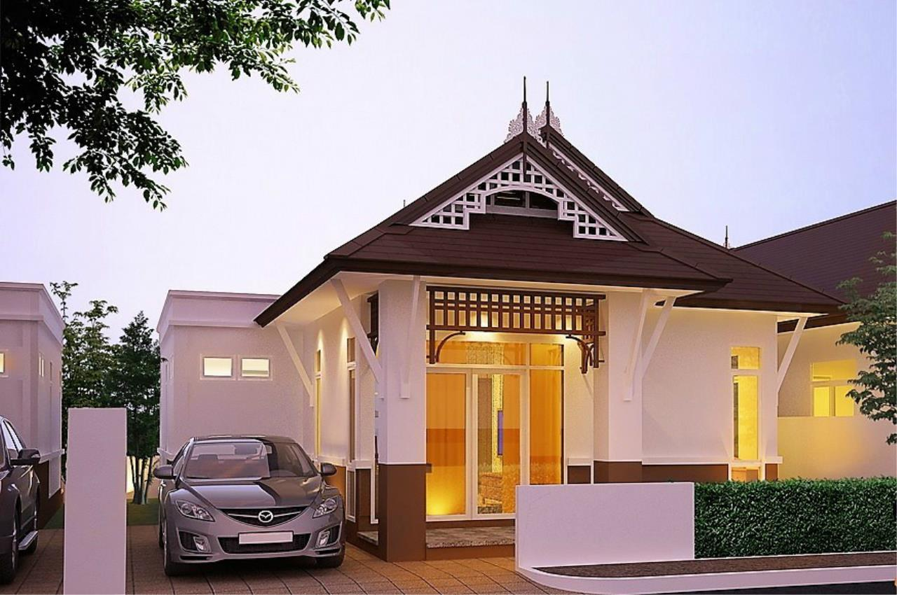 REAL Phuket  Agency's Kamala Garden View - New 3-Bedroom House in with Pool Access 9