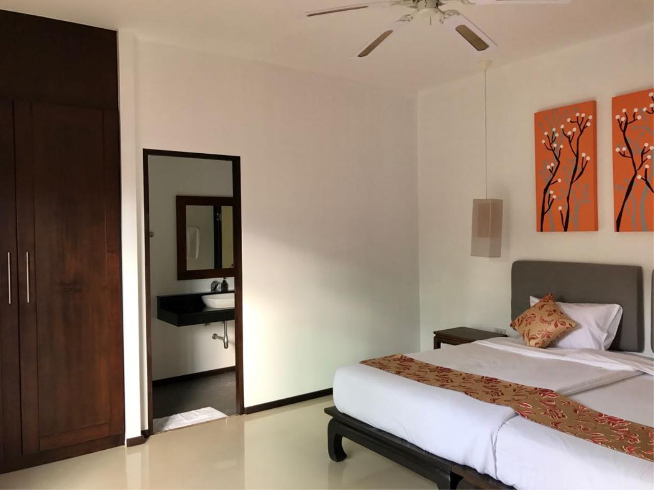 REAL Phuket  Agency's Oriental Villa Tara - 3-Bedroom Pool Villa in Layan 2