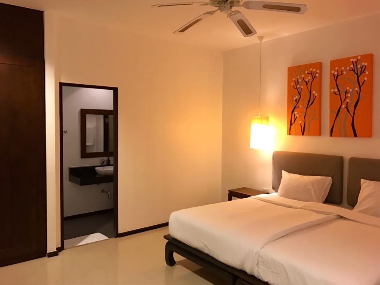REAL Phuket  Agency's Oriental Villa Tara - 3-Bedroom Pool Villa in Layan 3