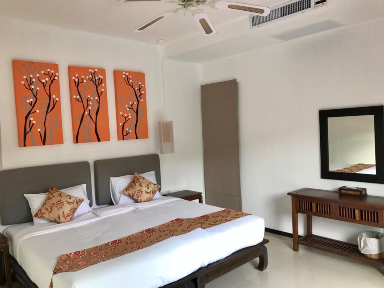 REAL Phuket  Agency's Oriental Villa Tara - 3-Bedroom Pool Villa in Layan 4