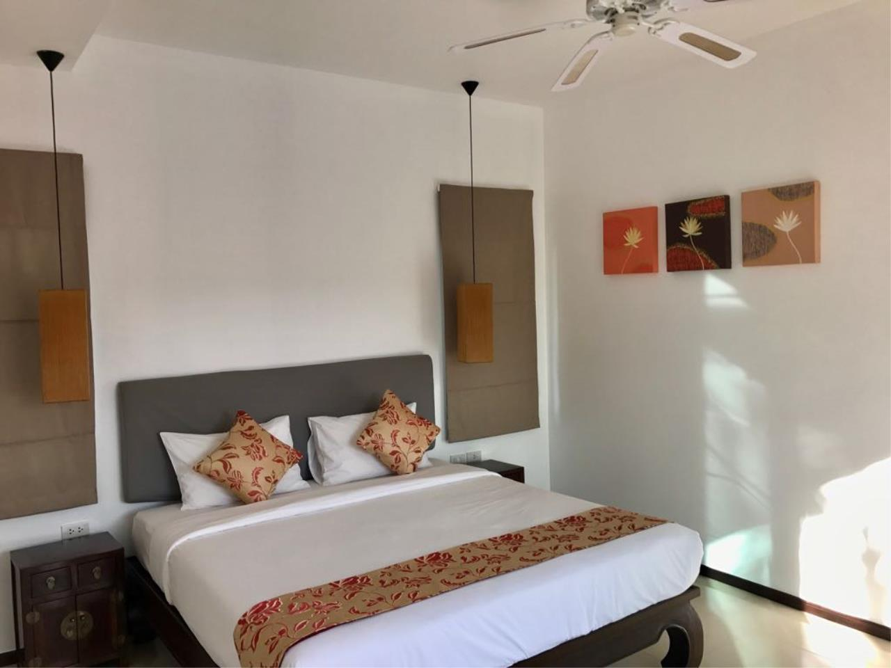 REAL Phuket  Agency's Oriental Villa Tara - 3-Bedroom Pool Villa in Layan 5