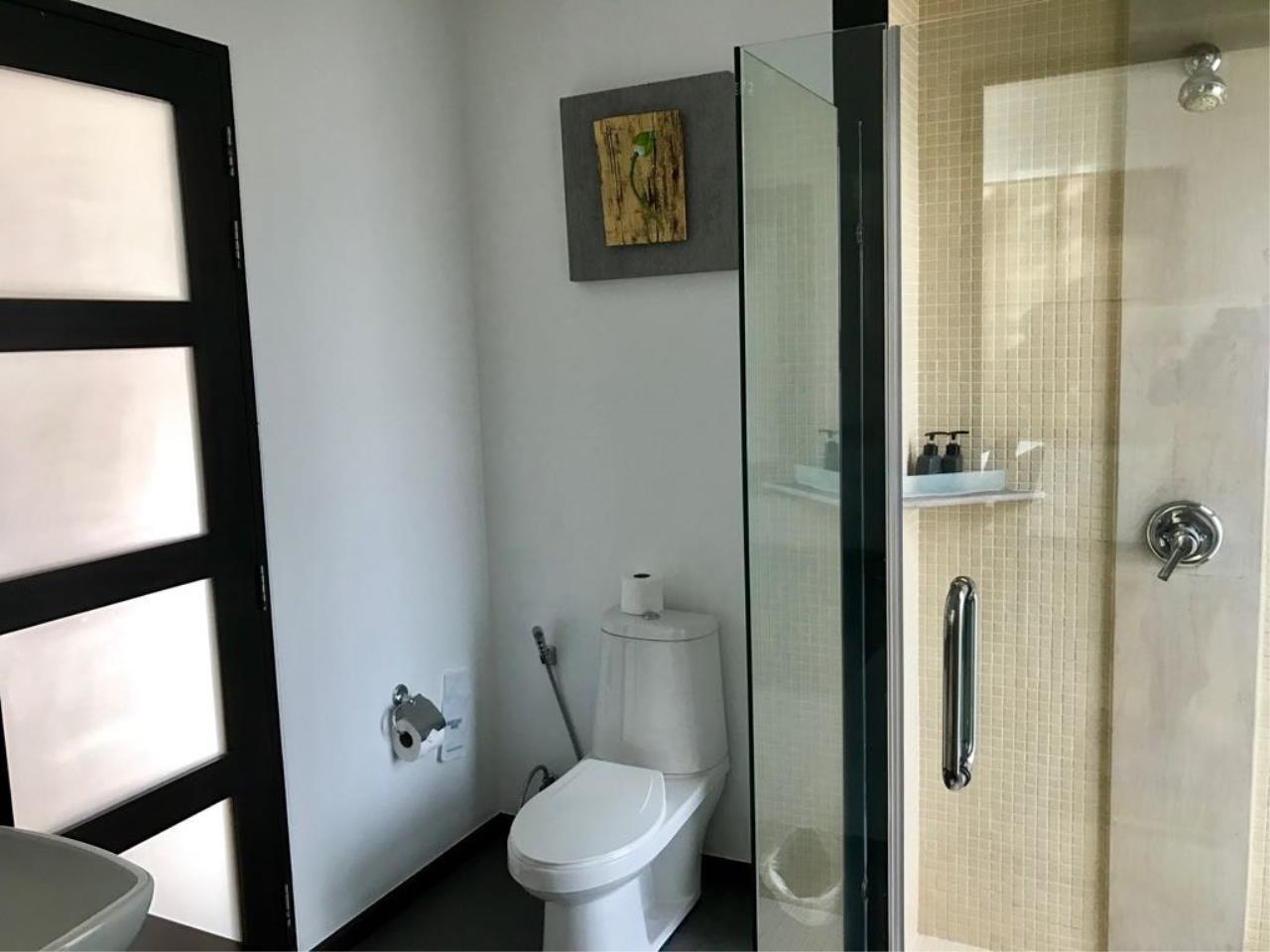 REAL Phuket  Agency's Oriental Villa Tara - 3-Bedroom Pool Villa in Layan 7