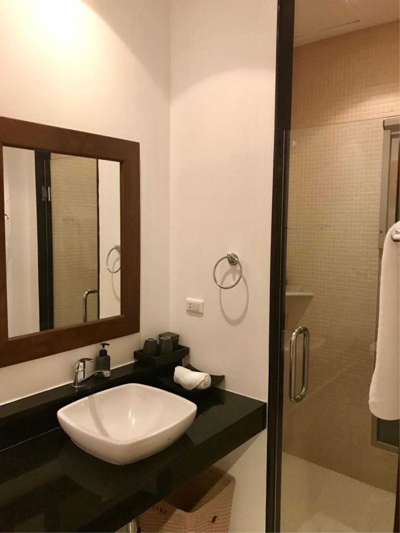 REAL Phuket  Agency's Oriental Villa Tara - 3-Bedroom Pool Villa in Layan 8