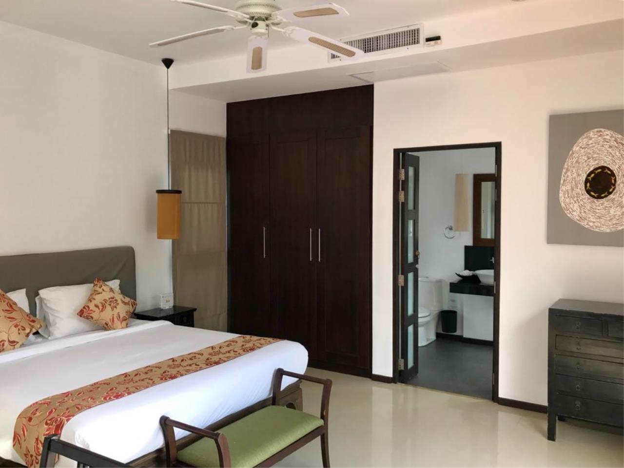 REAL Phuket  Agency's Oriental Villa Tara - 3-Bedroom Pool Villa in Layan 16