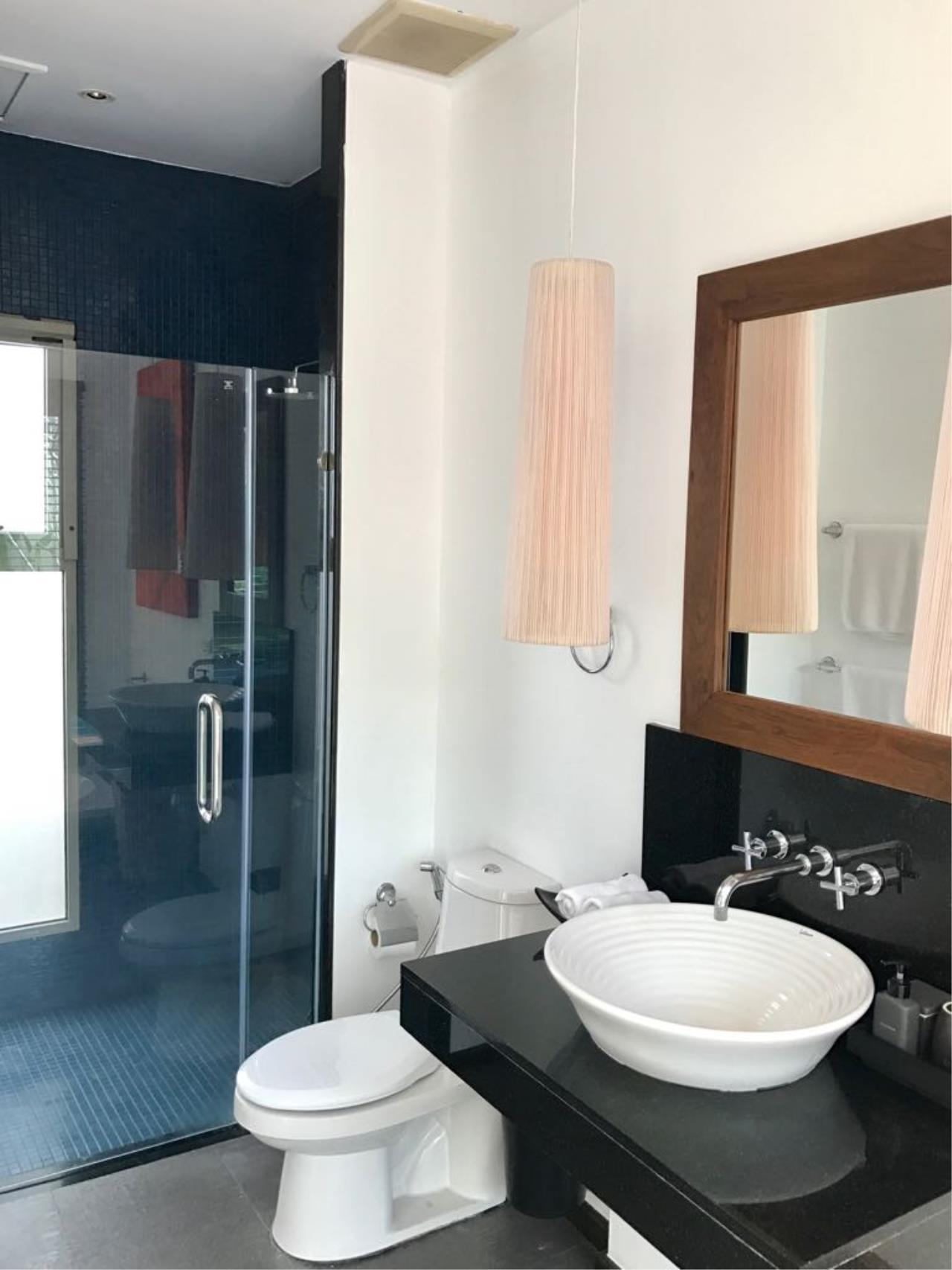 REAL Phuket  Agency's Oriental Villa Tara - 3-Bedroom Pool Villa in Layan 17