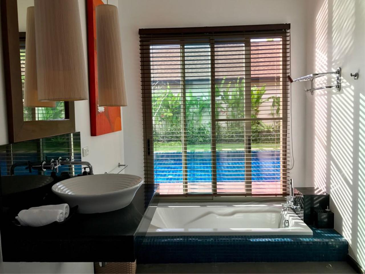 REAL Phuket  Agency's Oriental Villa Tara - 3-Bedroom Pool Villa in Layan 18