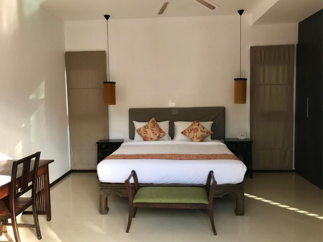 REAL Phuket  Agency's Oriental Villa Tara - 3-Bedroom Pool Villa in Layan 19