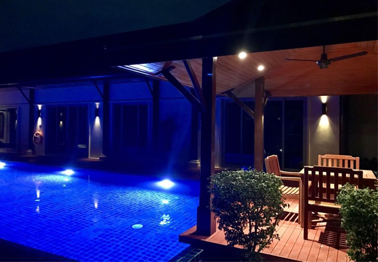 REAL Phuket  Agency's Oriental Villa Tara - 3-Bedroom Pool Villa in Layan 24