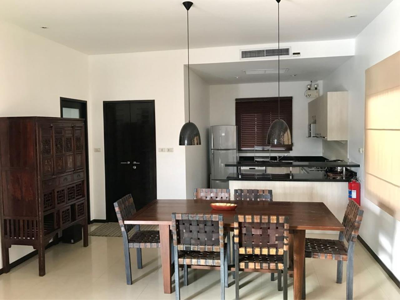 REAL Phuket  Agency's Oriental Villa Tara - 3-Bedroom Pool Villa in Layan 25