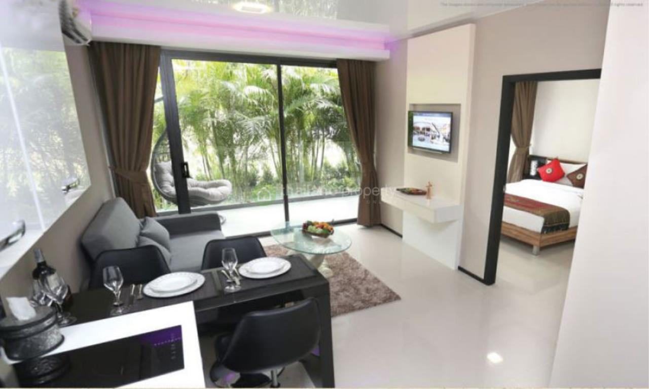 REAL Phuket  Agency's Naiharn Sea Condominium - Excellent Investment Property - 9% Return Guaranteed for 3 Years 2