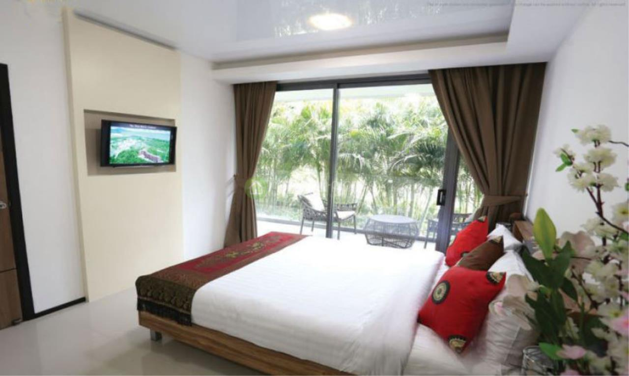 REAL Phuket  Agency's Naiharn Sea Condominium - Excellent Investment Property - 9% Return Guaranteed for 3 Years 3