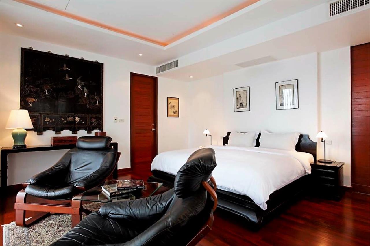 REAL Phuket  Agency's Ayara - Stunning 4-Bedroom Sea View Villa overlooking Surin Bay 8