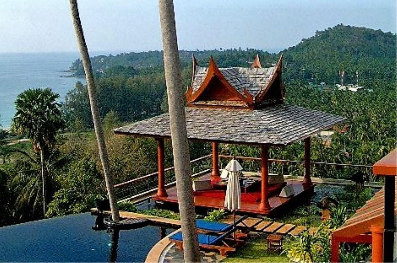 REAL Phuket  Agency's Ayara - Stunning 4-Bedroom Sea View Villa overlooking Surin Bay 10
